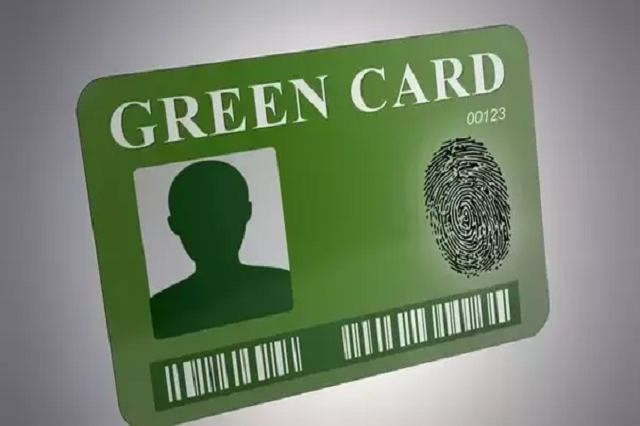 2ServiceU Green Card